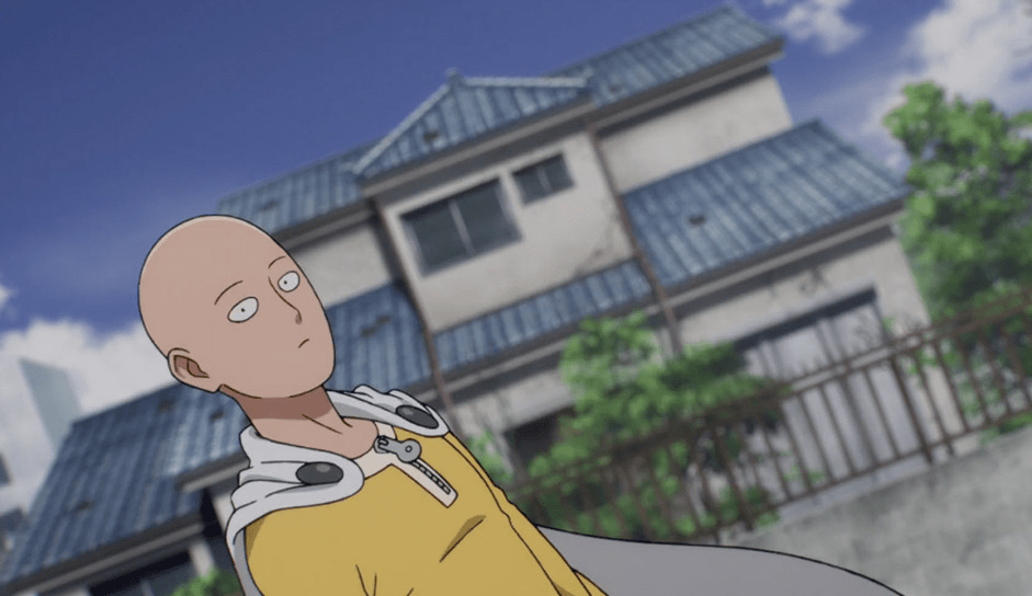 Real-life location of Saitama's apartment from One Punch Man found
