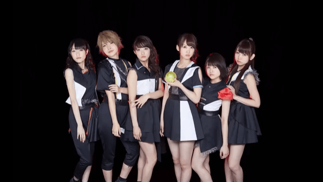 Seiyuu and idol units i☆Ris and Sunmyu to allow fans to pay for chance to chat with members via Skype