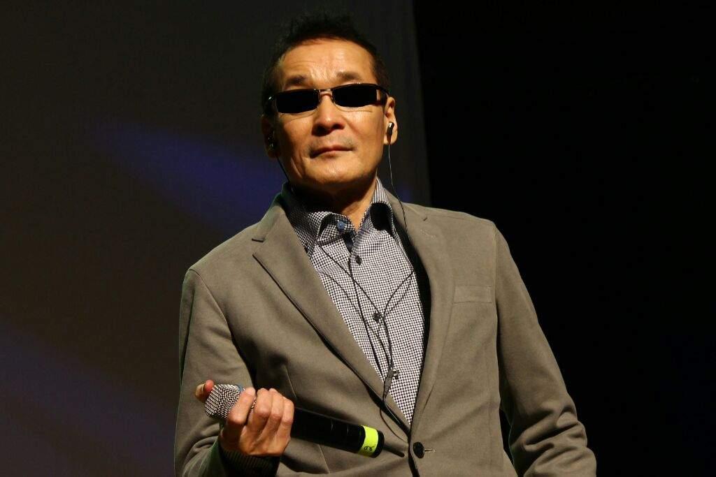 Legendary Seiyuu Norio Wakamoto celebrates 71st birthday by reciting Vladimir Putin quotes