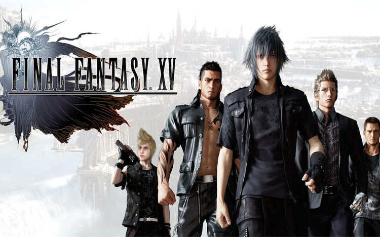 Final Fantasy XV officially launches, new trailers also revealed