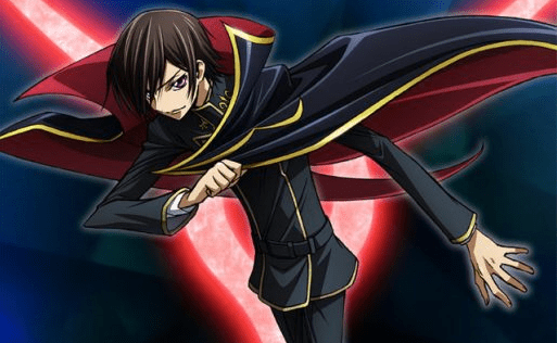 Code Geass: Lelouch of the Resurrection Announcement PV