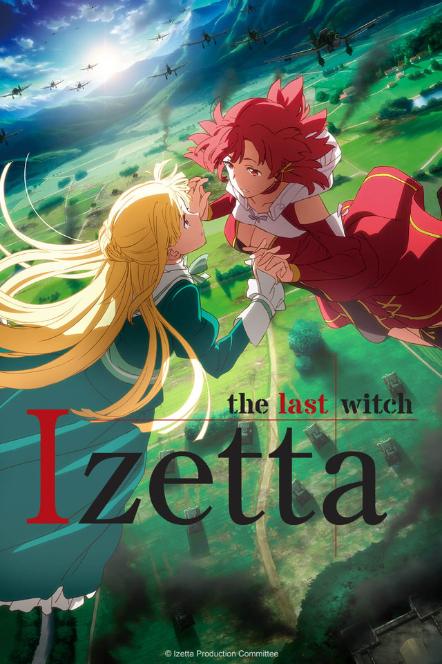 The Real-Life locations from Izetta the Last Witch revealed!