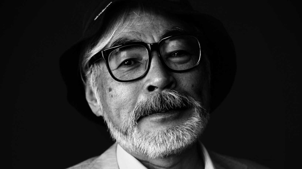 Los Angeles Film Cristics Association to give Career Achievement Award to Hayao Miyazaki