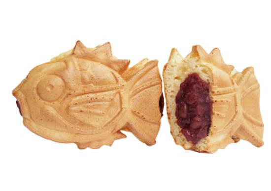 Magikarp gets its own Taiyaki in Japan