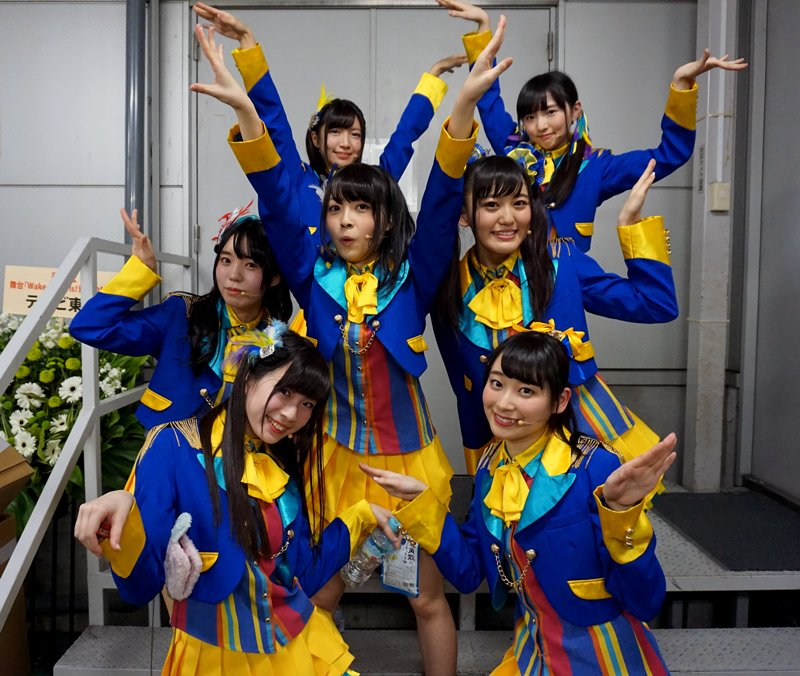 A fresh, yet engaging experience with Wake Up, Girls!