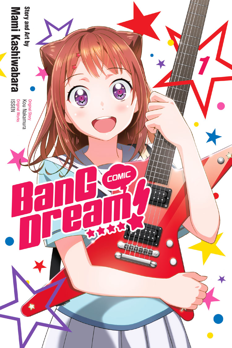 BanG Dream will come right to you!