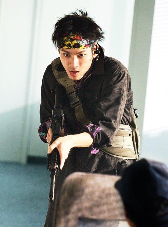 Yuuki Yamada as Takahashi