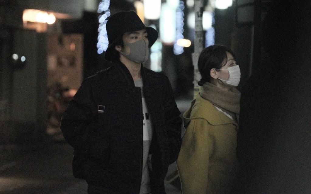 Kensho Ono Confirms He's In a Relationship with Kana Hanazawa