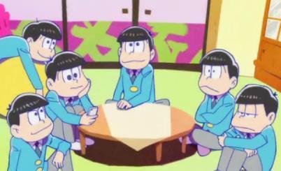 Mr. Osomatsu season 2 listed by Rakuten