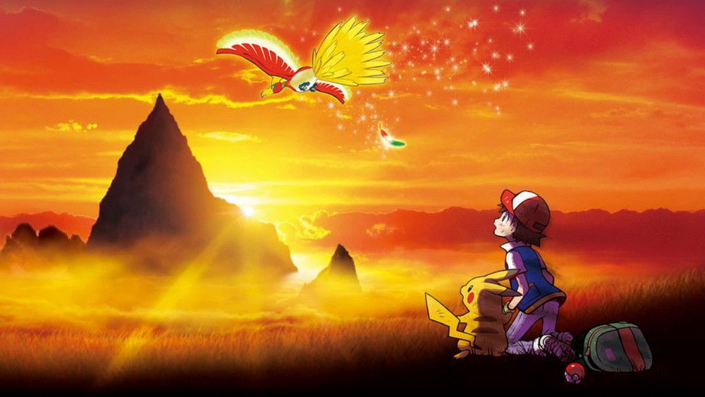 Pokemon the Movie: I Choose You! now available via Netflix