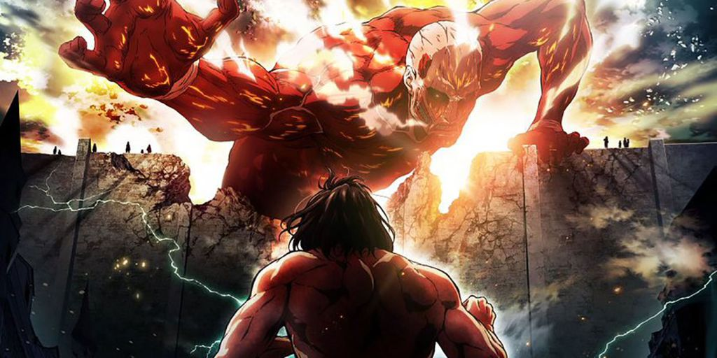 Attack on Titan season 2 gets a new PV