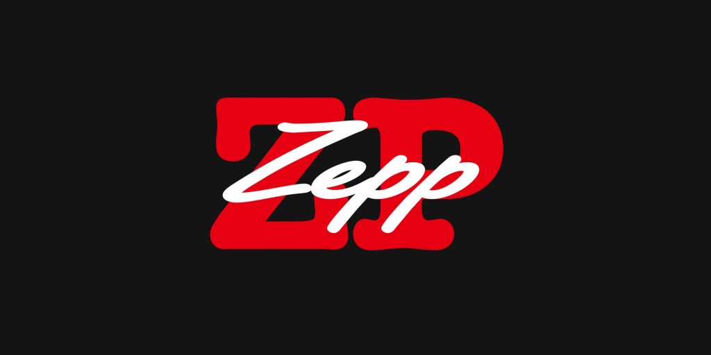 Zepp Concert Halls to Expand Across Asia