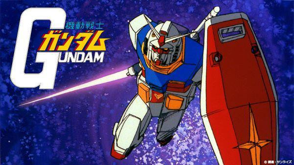 Gundam.info streaming 3 Mobile Suit Gundam compilation films on YouTube, Gundam Zeta HD Remaster now available