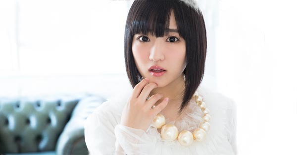 Aoi Yuuki puts her solo musical career on hold and closes her fanclub