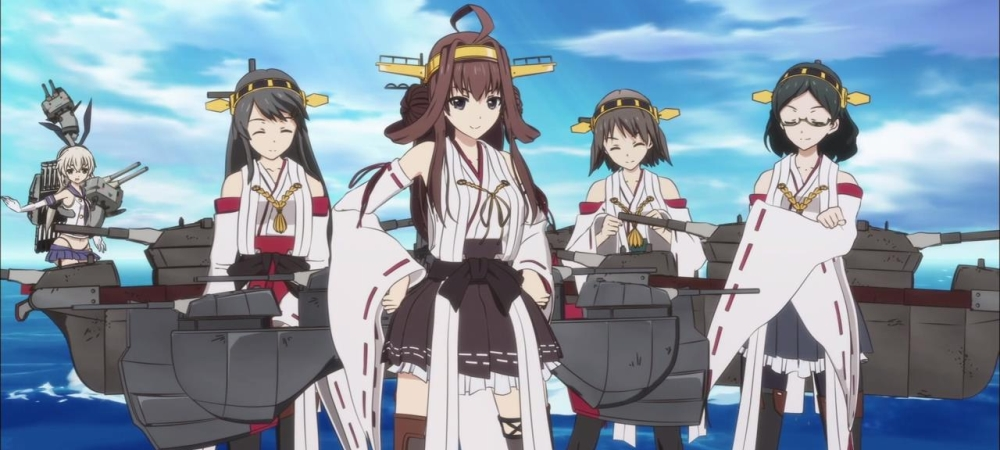 KanColle Teases Collaboration with Japanese Airline