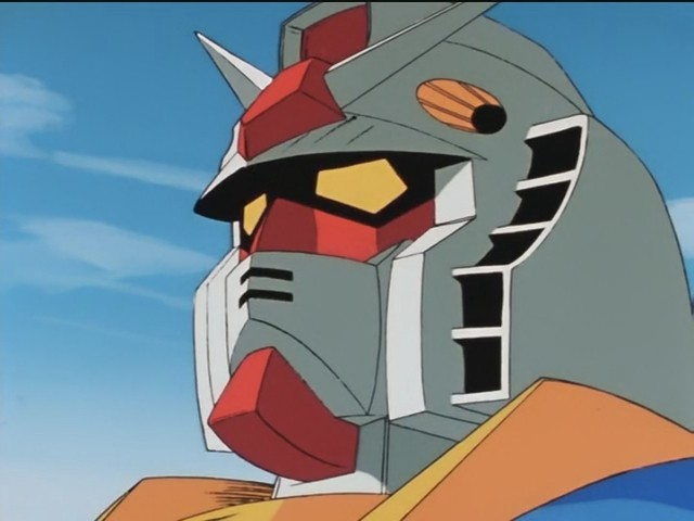 Original Gundam mecha designer Kunio Okawara to launch new Gundam manga