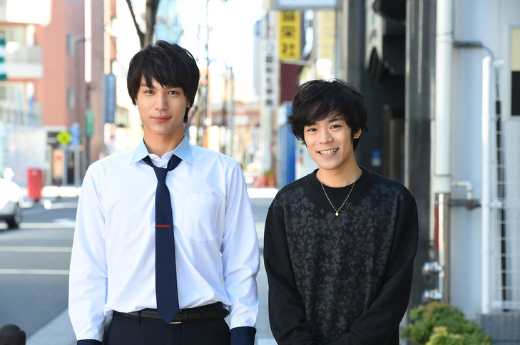 Kensho Ono gets a cameo role in the ReLIFE live-action film