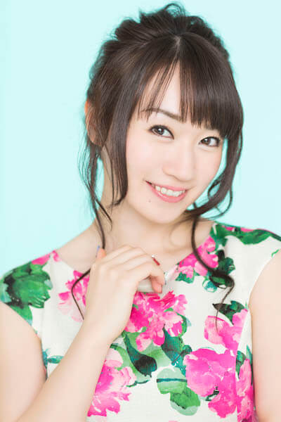 Nana Mizuki Announces Simultaneous Release of Two New Singles!