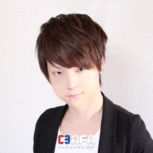C3 AFA Bangkok Guest Profile: Kengo Kawanishi