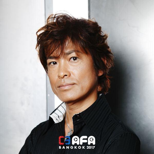 C3 AFA Bangkok Guest Profile: Toru Furuya