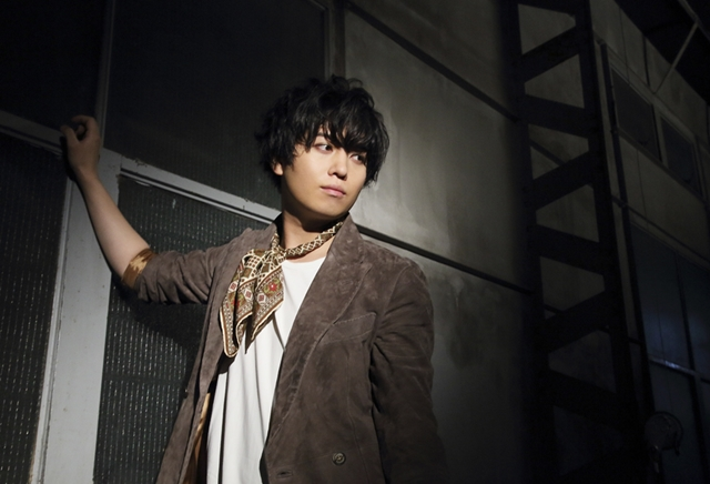 "Soma Saito's 2nd Single ""Hikari Tatsu Ame"" Gets 6th September Release!"