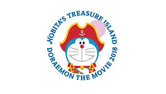 38th Doraemon film, Nobita's Treasure Island, reveals very first PV