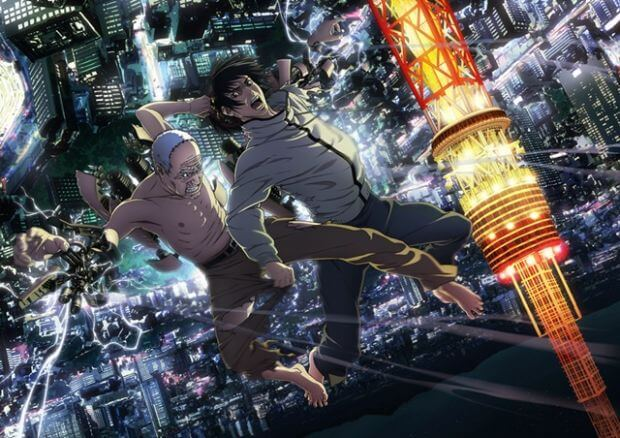 Seiyuu who love trolling wanted: Inuyashiki anime looking for voices of online trolls