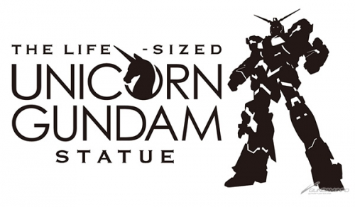 Life-size Unicorn Gundam can transform between Unicorn Mode and Destroy Mode