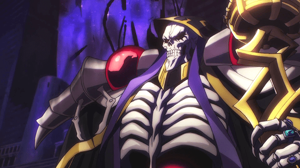 Overlord Season 2 release window revealed