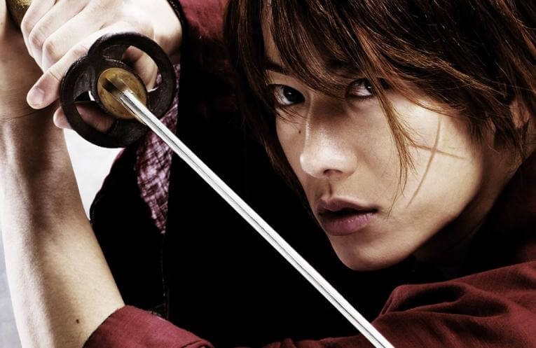 Newspaper reveals new live-action Rurouni Kenshin film… because of Emi Takei scandal
