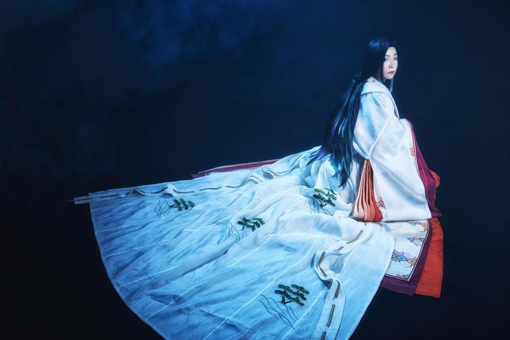 May'n Stars as Princess Kaguya in Japanese Musical Festival FANTASIA!