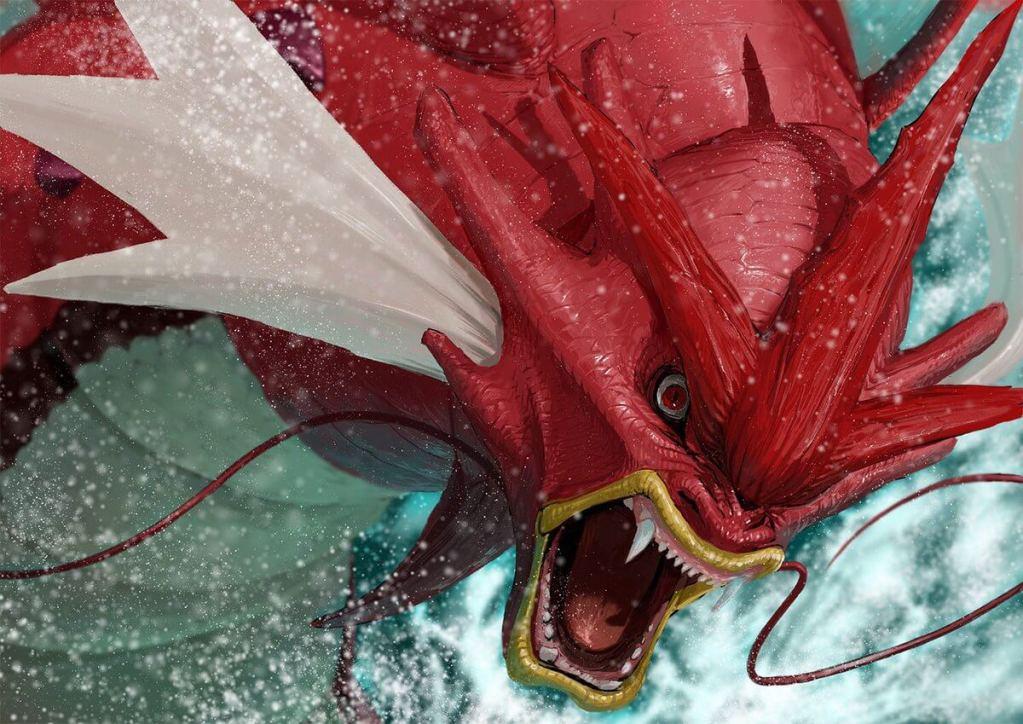 Japanese artist's realistic Pokemon artworks simply look amazing