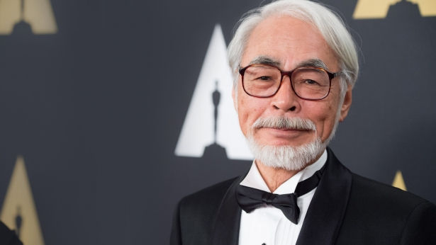 Hayao Miyazaki reveals title and release window of his new film