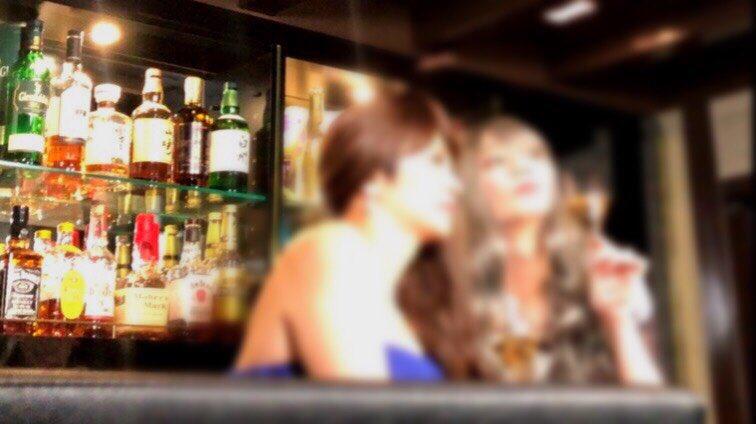 "So, Hiro Shimono and Shintarou Asanuma are dressing up as ""Bar Mamas""… again"