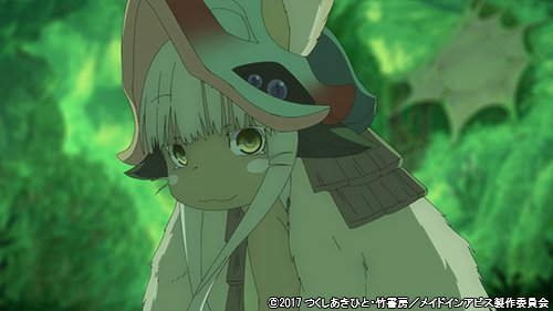 Made in Abyss to return for a second season
