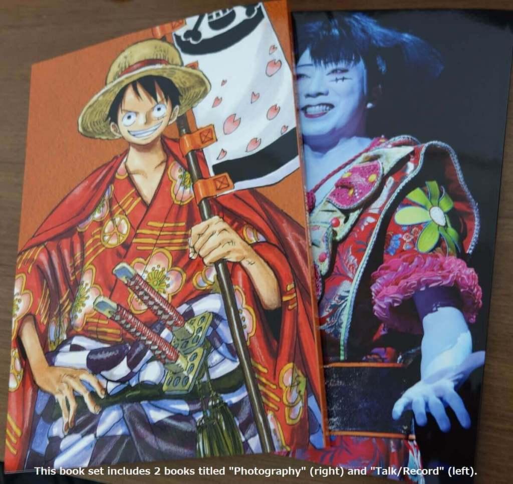 "One Piece will enter the ""Wano Arc"" in 1-2 years according to Eiichiro Oda"