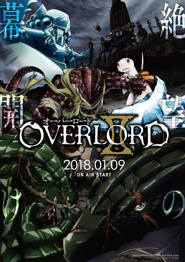 Overlord II reveals 2 new PVs