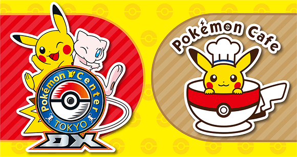 We finally get a permanent Pokemon Cafe in Tokyo