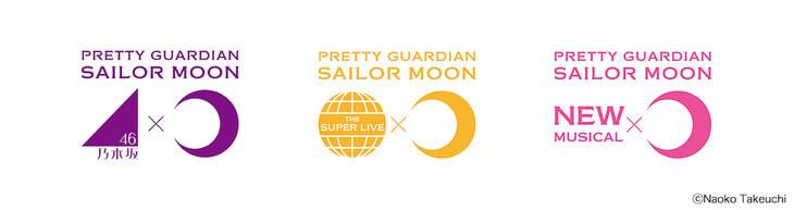Pretty Guardian Sailor Moon  x NOGIZAKA46 Collaboration Musical Announced!