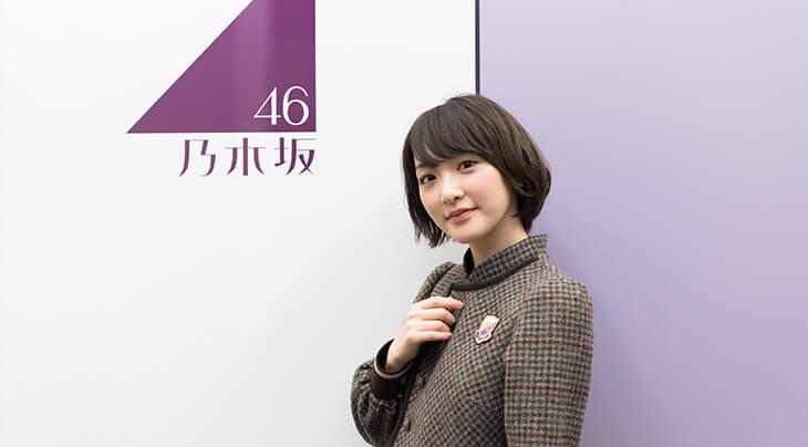 NOGIZAKA46 idol and actress Rina Ikoma chooses her Top 3 favorite manga