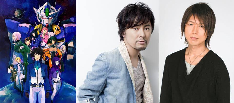 C3 AFA Hong Kong Guest Profile: Hiroyuki Yoshino and Hiroshi Kamiya