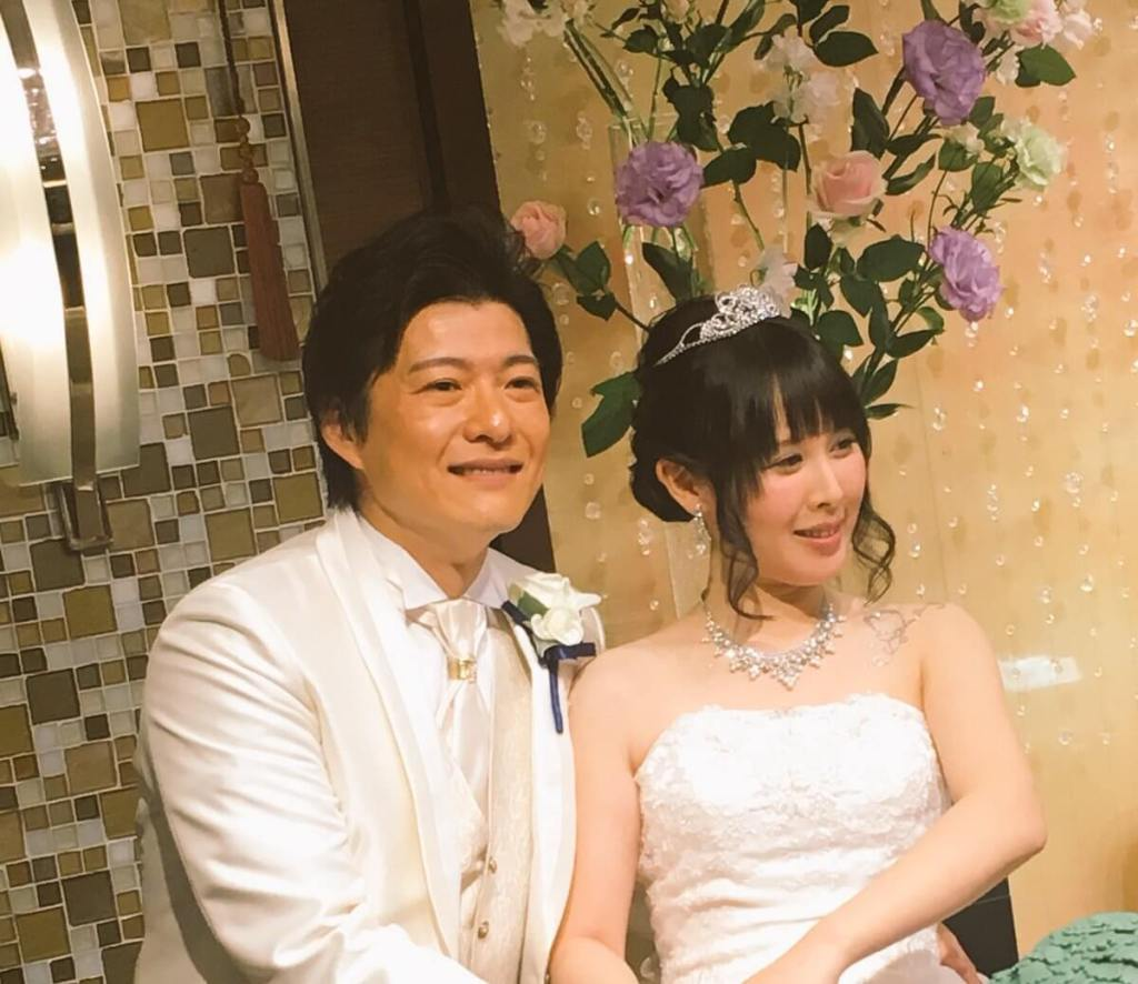 Married seiyuu Kaori Sadohara and Yoshihisa Kawahara reveal marriage photos