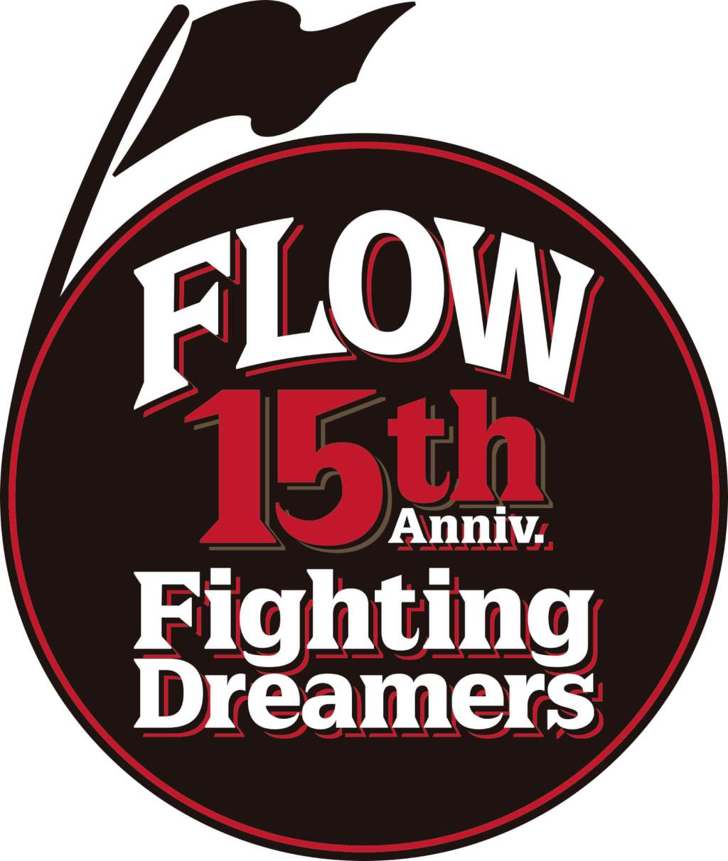 FLOW Announces World Tour to Celebrate 15th Anniversary