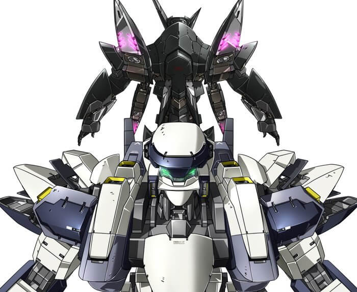 After over a decade, exact release date for Full Metal Panic IV confirmed