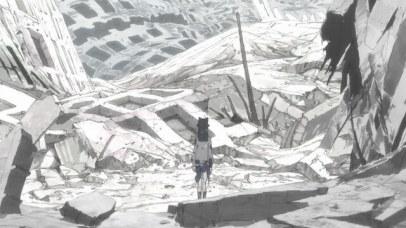 Yoshiyuki Sadamoto illustrates new visual for FLCL 2 and 3 films 2
