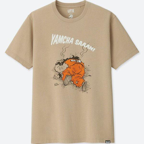Uniqlo celebrates Shonen Jump's 50th anniversary with new T-shirt designs