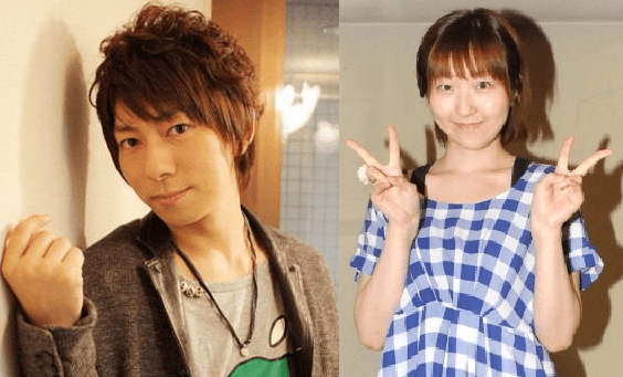 Wataru Hatano marries fellow-seiyuu Mai Hashimoto