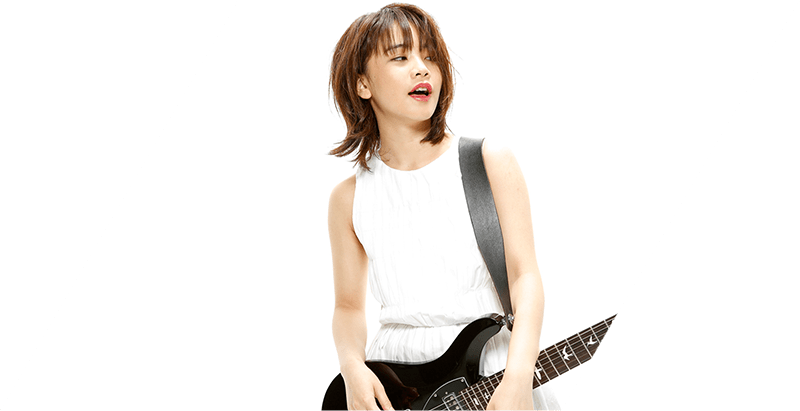 Break Your Fate with the Rocking Shiena Nishizawa!