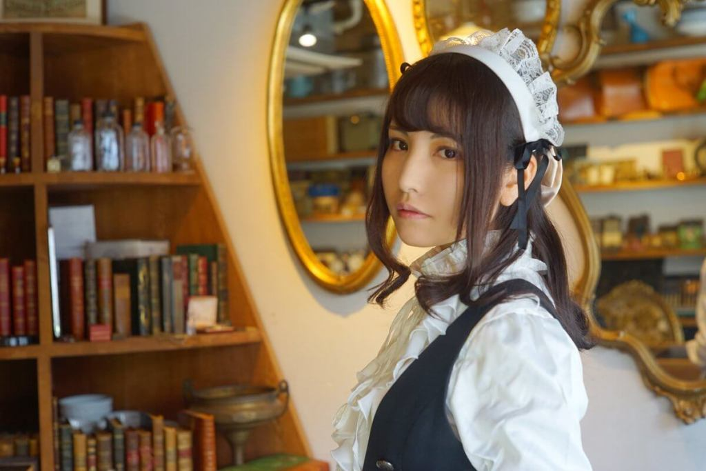 Japan celebrates Maid Day with cosplays and illustrations