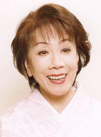 Ghibli seiyuu, actress, and singer Yukiji Asaoka Passes Away
